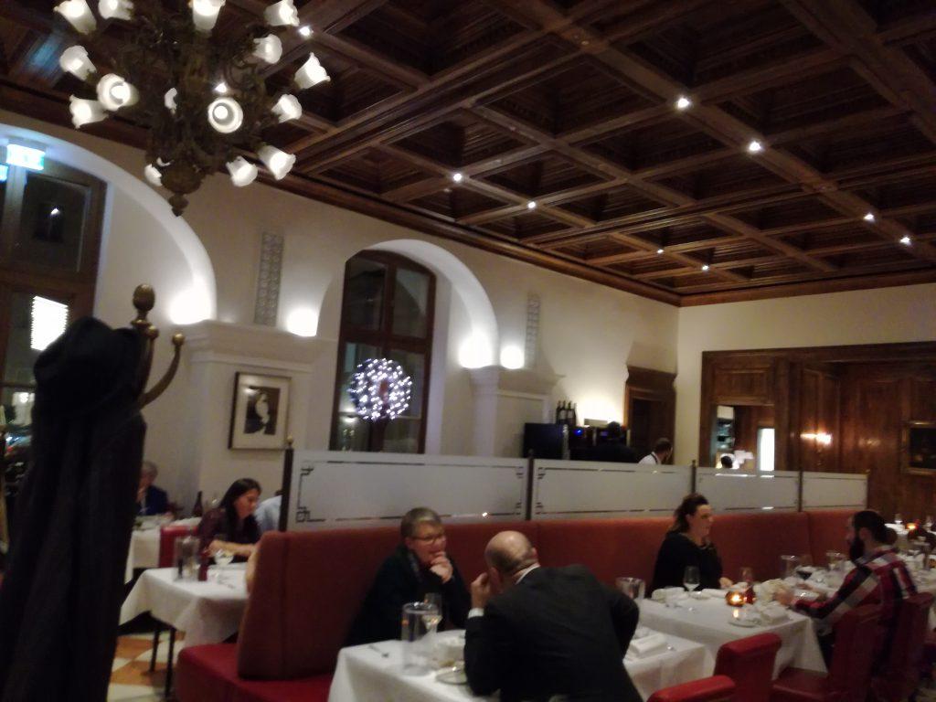 Brasserie Stadthaus