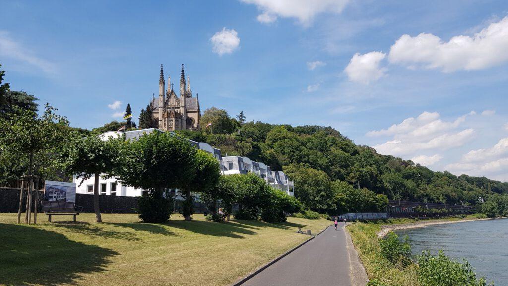 Apollinariskirche in Remagen